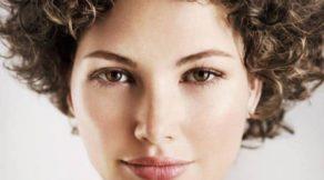 биозавивка короткие волосы