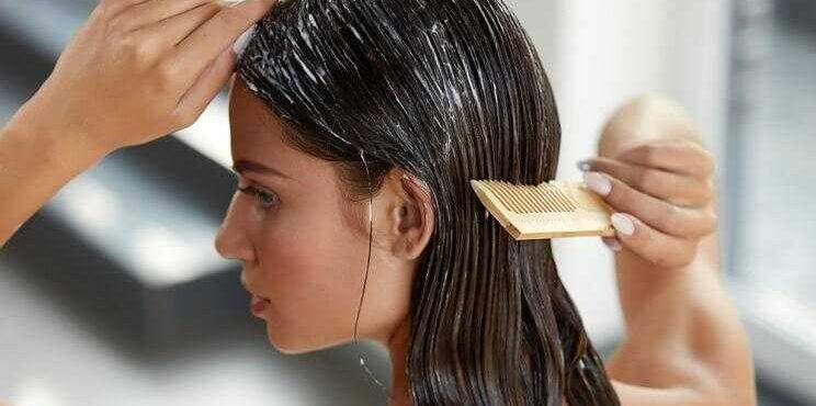 волос парикмахерская