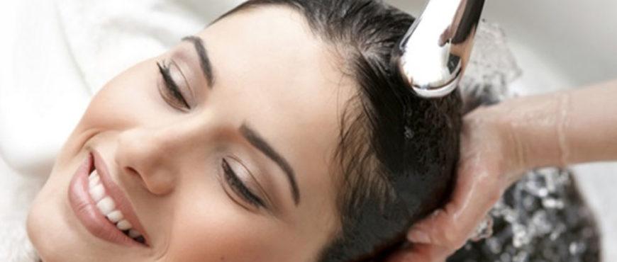 парикмахерская стрижка