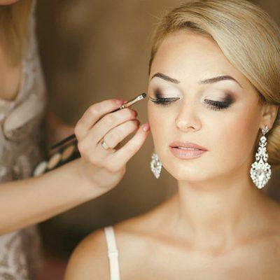 вечерний макияж в лобне