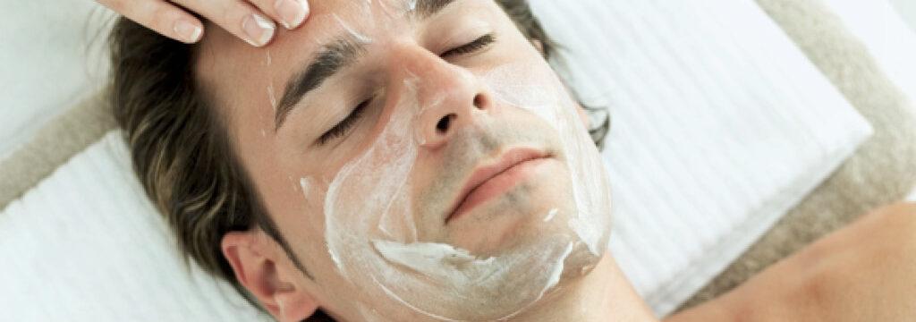 re-fueling men's facial Лобня