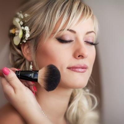 Деловой макияж в лобне